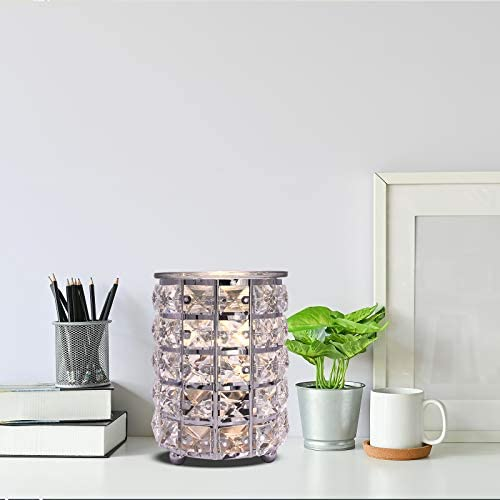 Electric candle warmer lamp _image4