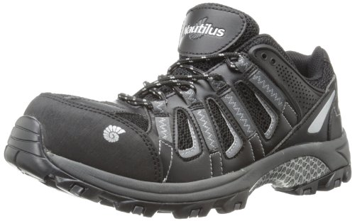 Nautilus Safety Shoes - Safety Shoes Today