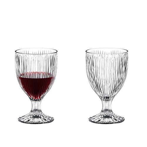 RIEDEL - Wasserglas, Allzweckglas - Fire All Purpose Glass - 0515/20 S1