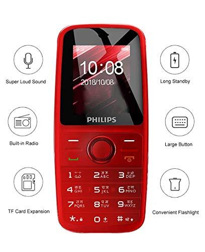 Philips Xenium E108