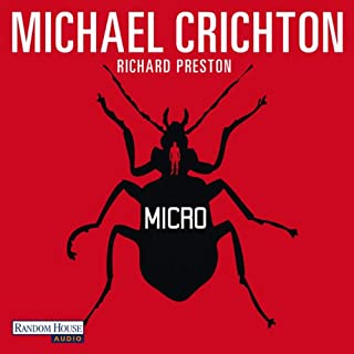 Micro [German Edition] cover art