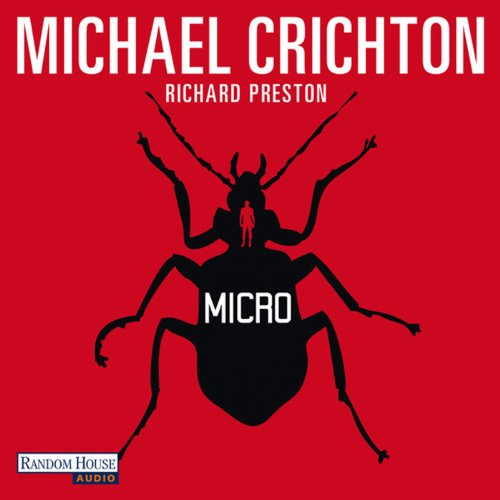 Couverture de Micro [German Edition]