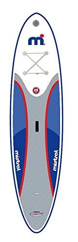 Mistral Kailua Board, viento SUP Crossover 335,28 cm 0 00 incluye Mistral Spiral Leash line (IPL-Edition)