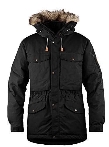 Fjallraven - Men's Singi Down Jacket, Sand, XXL