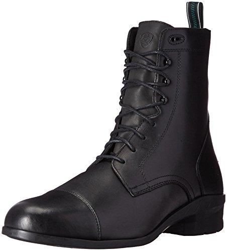 ARIAT Englische Paddock-Stiefel für Herren, Schwarz (schwarz), 45 EU