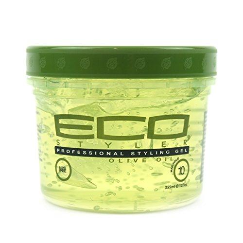 Eco Styler Styling Gel Olive Oil 12oz 355ml