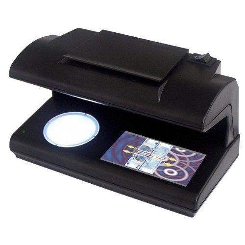 Monepass.eu-El-Detector de billetes falsos multiusos 4 en 1, billetes y documentos oficiales: Amazon.es: Oficina y papelería