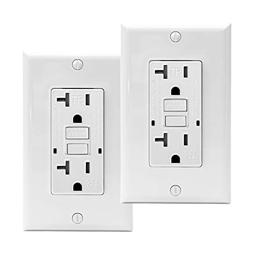 Best install gfci outlet