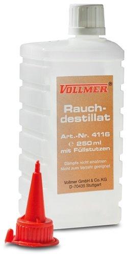 Vollmer 4116 Dampfdestillat 250 ml.
