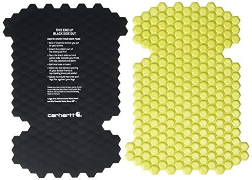 Carhartt Men's Knee Pad, Acidic Gre…