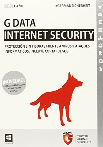 G DATA Internet Security 2015 -...