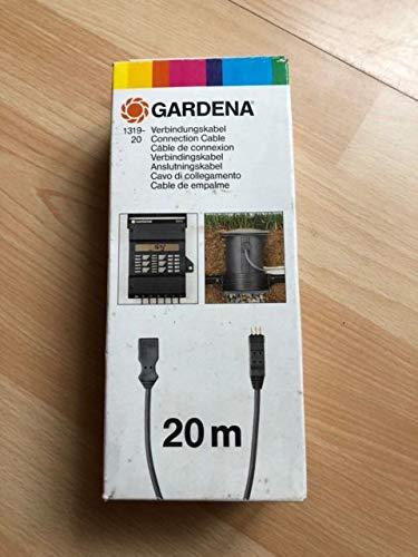 Cable de conexión Gardena.