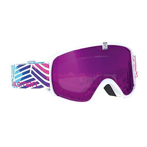 Salomon, Trigger, Máscara de esquí para niños (11-14 años)