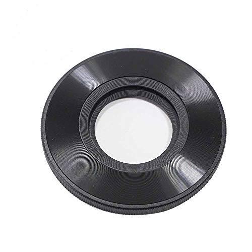 JJC PZ16-50mm専用オートレンズキャップ  Z-CAP(for Sony E PZ 16-50mm F3.5-5.6 OSS / SELP1650) (ブラ...