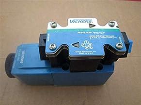 Vickers DG4V-3-7A-M-FW-B6-60 Hydraulic Valve