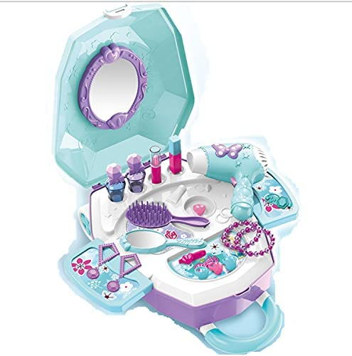 Toddler Vanity Set - Kids Toy for Miami Mall Table with Special price for a limited time Little Girls