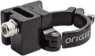 Origin8 DER PART OR8 DIRECT CLAMP ADPTR 34.9 BK f/68/73 & 100mm
