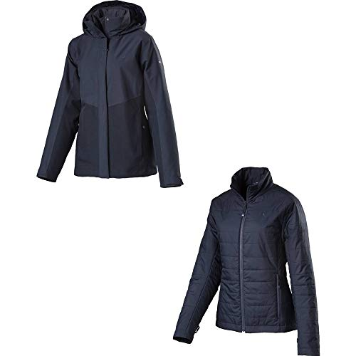 Schöffel 3IN1 Jacket LUANDA2 Navy Blazer - 38