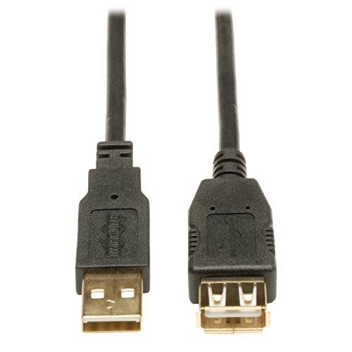 Tripp Lite USB 2.0 Hi-Speed Extension Cable (A M/F)
