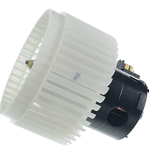 A-Premium HVAC Heater Blower Motor Replacement for Chevrolet Cobalt 2005-2010 HHR 2006-2011 Pontiac G5 2007-2009