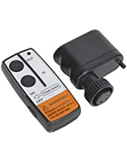 Sealey UWRC01 cabestrante mando a distancia Universal