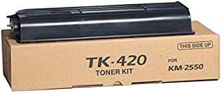 Compatible Toner TK-420 BlacK
