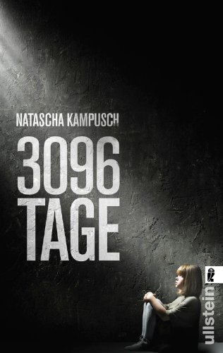 3096 Tage von Natascha Kampusch Ausgabe (2013)