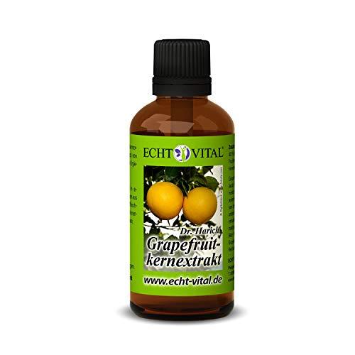 ECHT VITAL Grapefruitkernextrakt | 1...