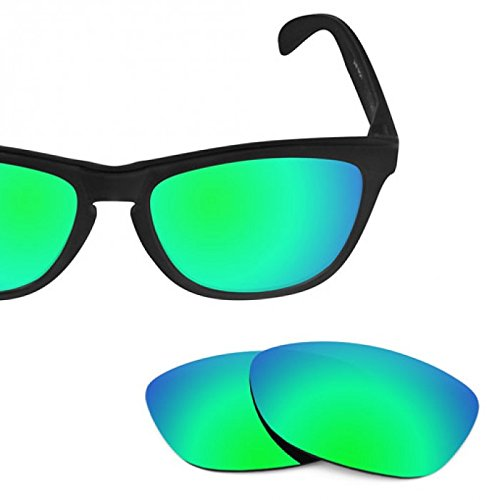 sunglasses restorer Basic Lentes de Recambio Polarizadas para Oakley Frogskins