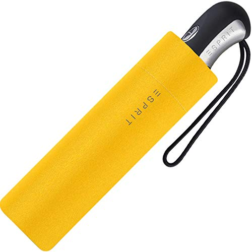 Esprit Taschenschirm Easymatic 3 - Golden Rod