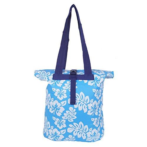 Lomo Beach Bag Waterproof Sandproof Holiday Shoulder Bag