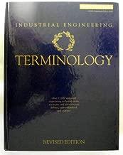 Terminology: Industrial Engineering
