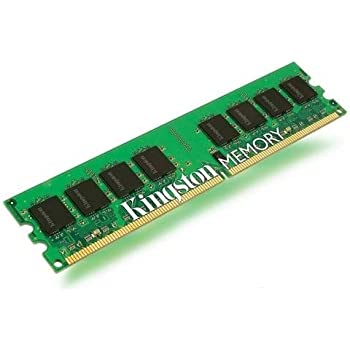 Kingston Technology ValueRAM 8GB 1600MHz DDR3 PC3-12800 ECC Reg CL11 SR x4 with TS DIMM Desktop Memory KVR16R11S4/8