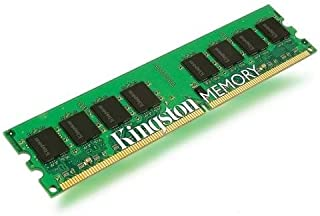 Kingston KVR13LE9S8/4EF 4 GB 1333 MHz DDR3L ECC CL9 DIMM SR x8 1.35V Memory Module with Thermal Sensor Elpida F