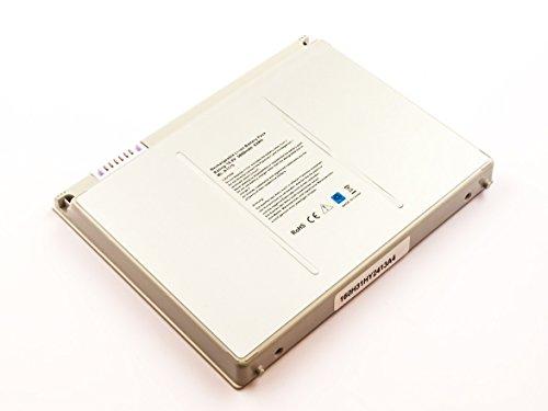 AccuPower batería adecuada para Apple Macbook Pro 15, A1175