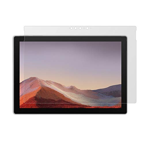 MS factory Surface Pro7 2019 用 フィルム ペーパーフィルム タブレット 2in1 PC 保護フィルム アンチグレア 日本製 MXPF-surface-pro7-PL