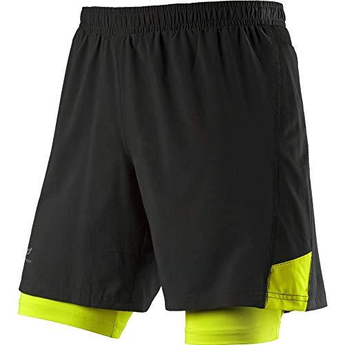 Pro Touch Herren Marco Shorts, schwarz, XL