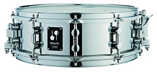 Sonor ProLite Snare 14X5 Snare Drum Steel