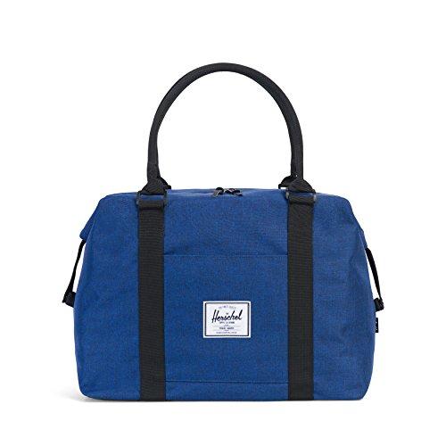 Herschel Strand Duffel Bag Reisetasche 53 cm Eclipse Crosshatch