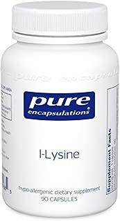 Best l lysine medical medium Reviews