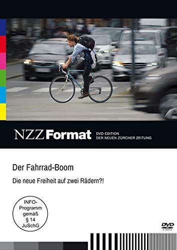 Der Fahrrad-Boom - Die neue Freiheit auf zwei Rädern?!