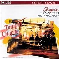 Waltzes 1-19 by Chopin