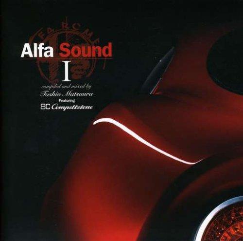 Alfa Romeo Compiled By Toshio