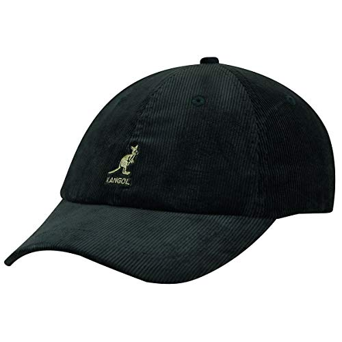 Kangol Cord Baseball Hat, Adult Flex Hats for Men and Women, One Size...