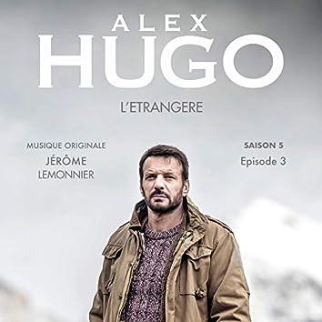 Alex Hugo, L'étrangère (Original TV Soundtrack)