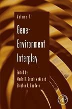 Gene-Environment Interplay (ISSN Book 77)