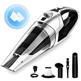 VacLife Handheld Vacuum, Lithium Ion Cordless Hand Vacuum, Silver (VL106)