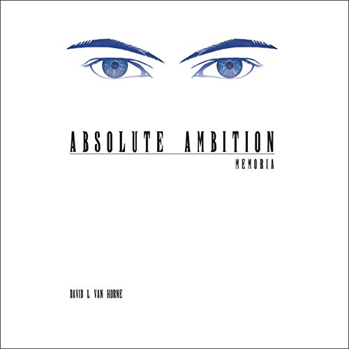 Absolute Ambition: Memoria cover art
