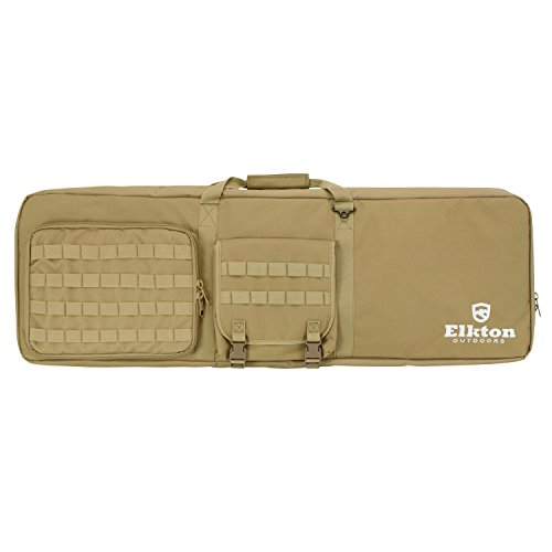 Elkton Tactical Shooting Pack with Build-In Mat