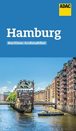 ADAC Reiseführer Hamburg: Der Kompakte mit den ADAC Top Tipps und cleveren Klappenkarten
